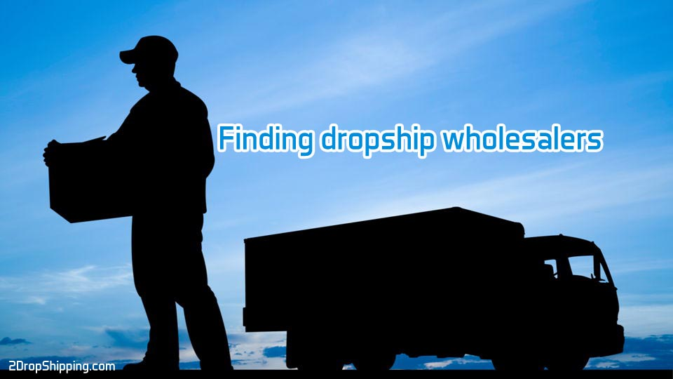 dropship-wholesalers