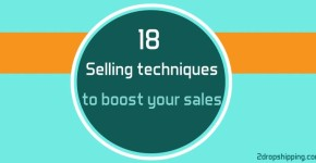 Selling-techniques