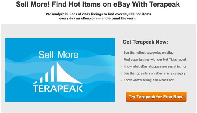try-terapeak