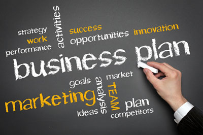 Business plan article