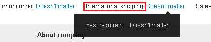 int-shipping
