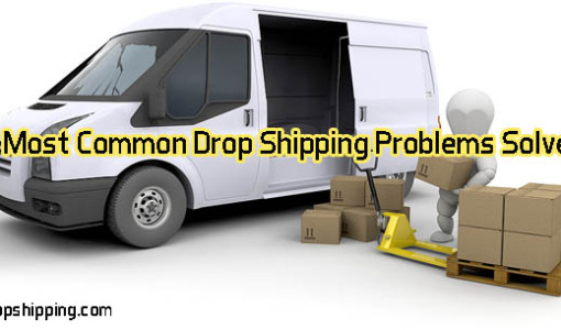 drop-shipping-problems