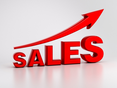 7 Tips To Grow Your Sales