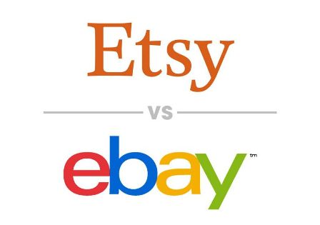 Etsy vs eBay - a Comparison For Merchants