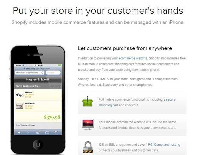 Shopify-Reviews-Mobile-ecommerce